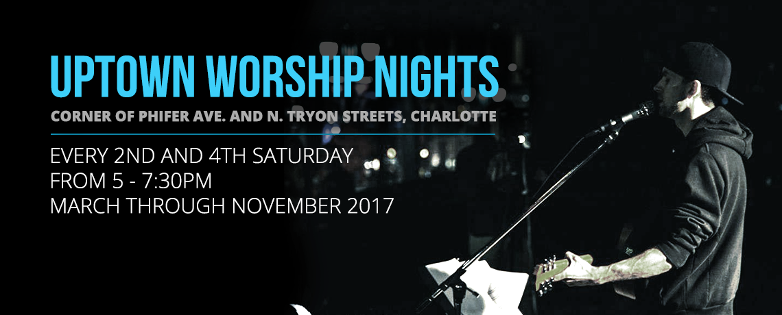 Uptown Worship Nights