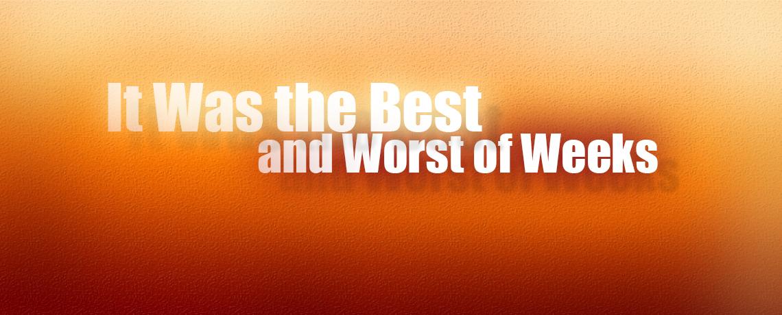 BestWorstWeeks