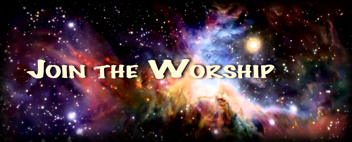 jointheworship