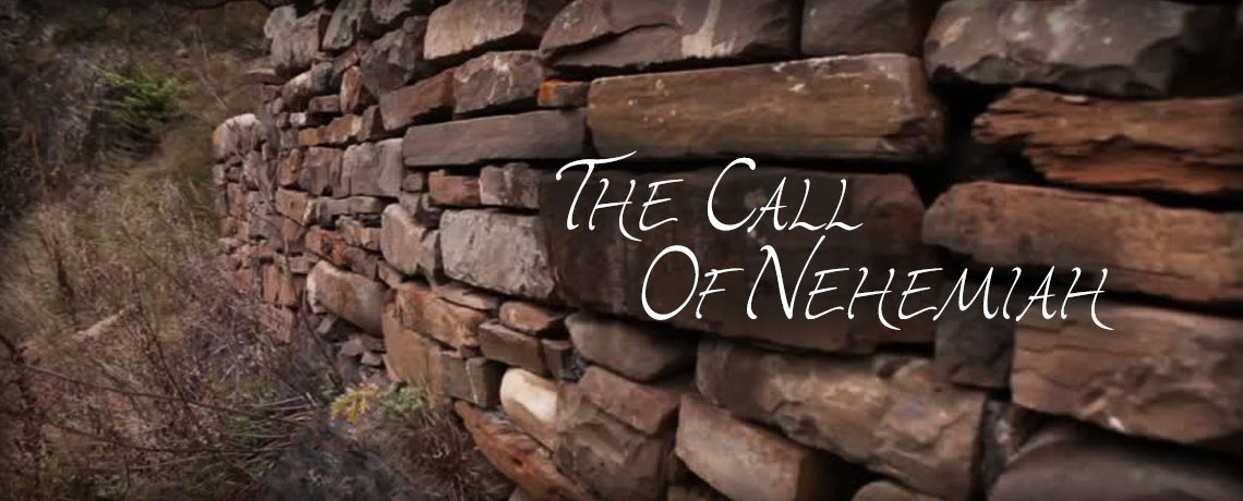Call of Nehemiah
