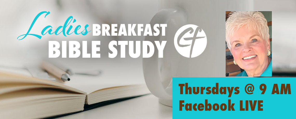 Ladies Breakfast Bible Study